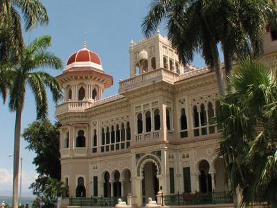 Cienfuegos Valle