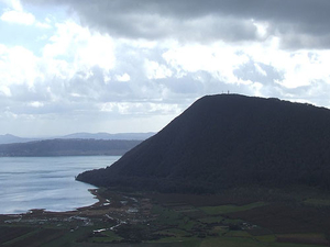 Cimini Hills