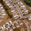 Cincinnati Suburbs Tract Housing