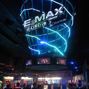 Cine-E2 Max