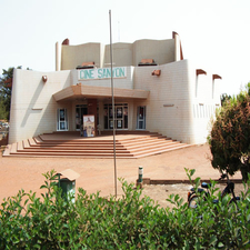 Cinema Sanyon