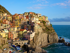 Firenze And Cinque Terre Photos