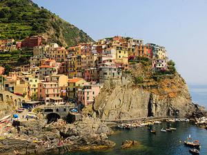 Escorted Tour - Rome to Tuscany and Cinque Terre Fotos