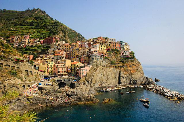 Escorted Tour - Rome to Tuscany and Cinque Terre Photos