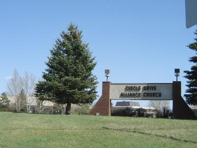 Circle Drive Alliance Church