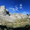 Cirque Of The Towers - Wind River Range