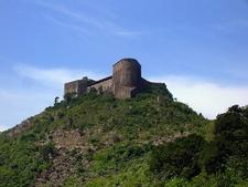 Citadelle Laferriere - Haiti