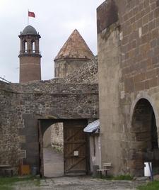 Citadel Erzurum