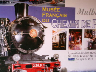 Poster Of The Museum