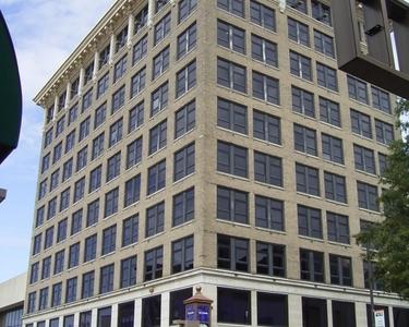 Citizens  Bank  Building