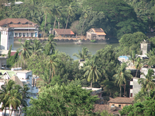 Sawantwadi City