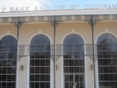 City  Bank And  Trust  Co . Of  Natchitochnes