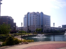 City Center At Oyster Point