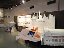 City Gallery KL Interior