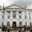 City Hall In Nairobi