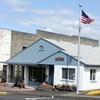 City Hall Westport Oregon