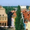 City History Museum In Szczecin