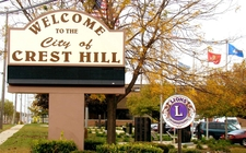 City Of Crest Hill