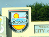 City Of Marina Welcome Sign