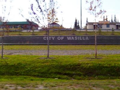 Cityofwasilla