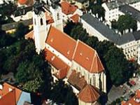 St Stephan City Parish Church