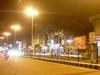 City Road Rohtak