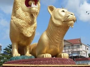City Tour - Sihanoukville