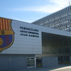 Ciutat Esportiva Joan Gamper