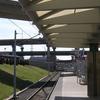 Civic Center Metro Link Station