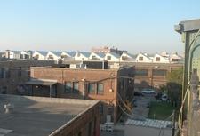 Coney Island Yard Electric Motor Repair Shop