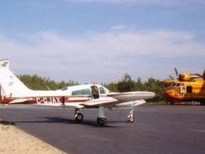 Kenora Airport