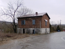 Claiborne County Old Jail