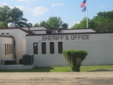 Claiborne Parish Sheriff Office