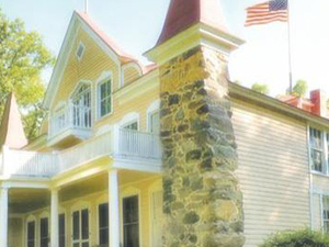 Clara Barton National Historical Site