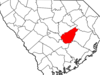 Clarendon County