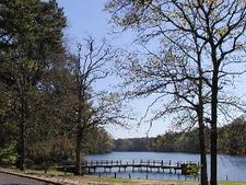 Clarkco State Park