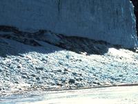 Clark Glaciar