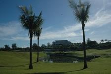Clark Golf Club