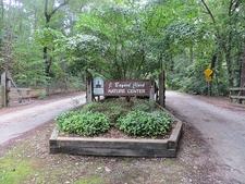 Clark Park Nature Center - FayNC