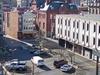 Clarksburg  W V