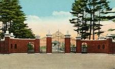 Class Of Gates Bowdoin College