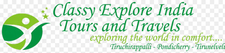 Classy Explore India Tours And Travels