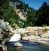 Clavey River California