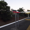 Clayfield Railway Station