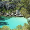 Clear & Calm Cala Macarelleta - Minorca