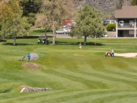 Clear Lake Country Club