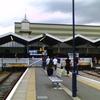 Cleethorpes Railway Station