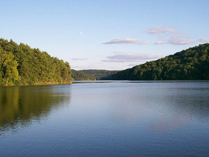 Clendening Lake