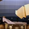 Cleveland Airport Plane Sculptures