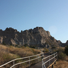 Plataforma Cliff Nature Trail